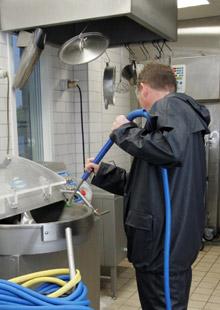 rengøring odense